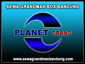sewa grandmax box bandung